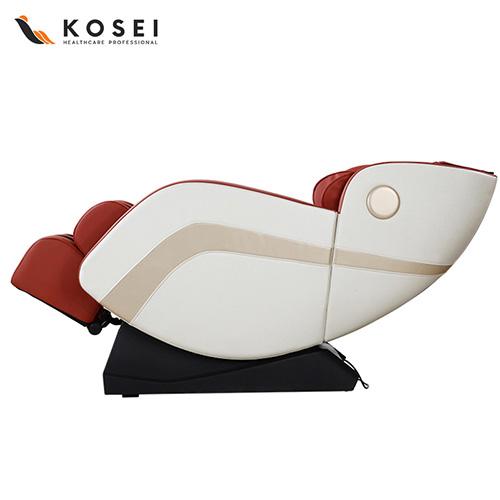 Intelligent Cloud 2D Massage Chair
