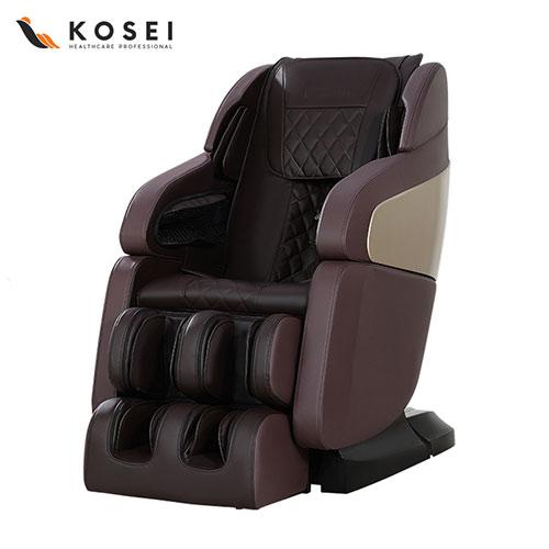 Kneading 4D Massage Chair