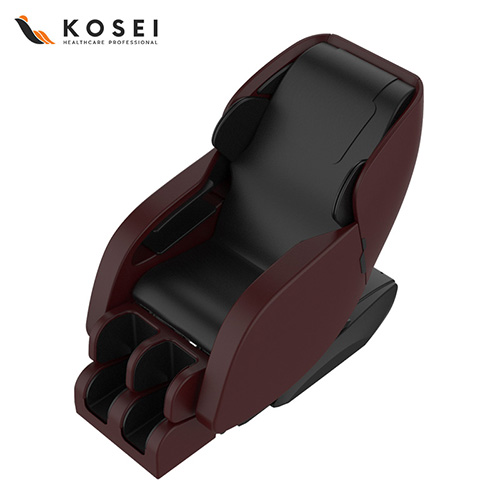 Percussion 3D Massage Chair