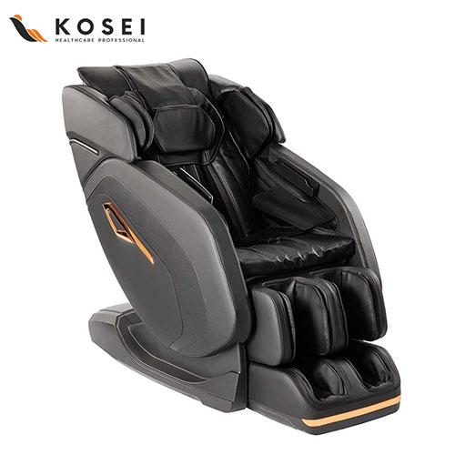Professional 4D Massage Chair