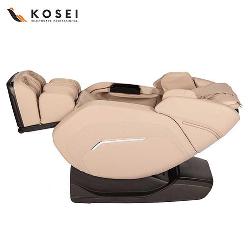Vibrating 3D Massage Chair