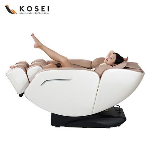 Zero Storage 3D Massage Chair