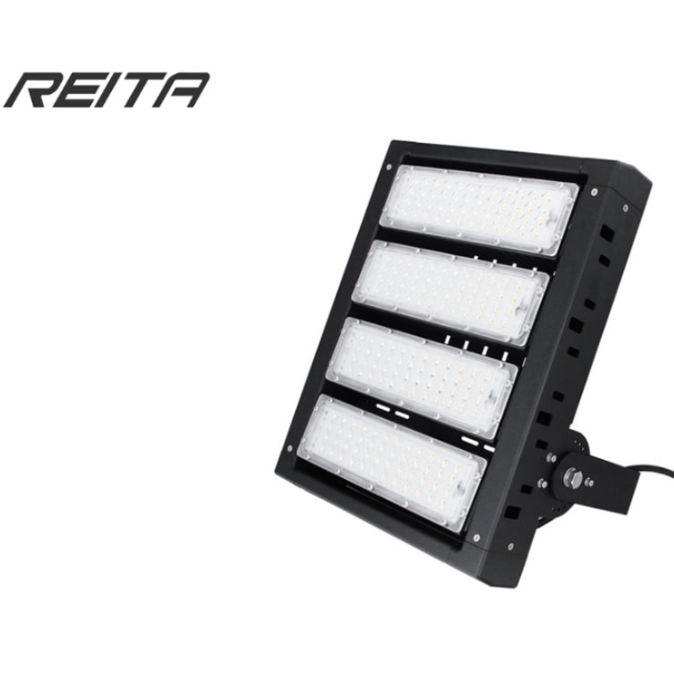 Hochmast LED Flutlicht 200W