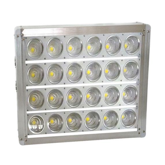 Hochleistungs-RGB-Flutlicht 720W