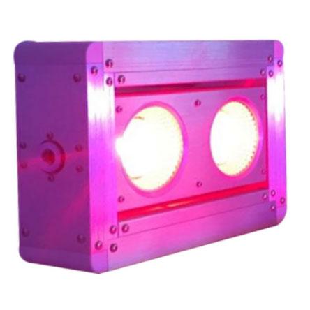 उच्च शक्ति RGB फ्लड लाइट 80W