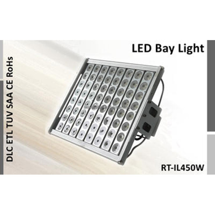 Led Bay Light 450Watt