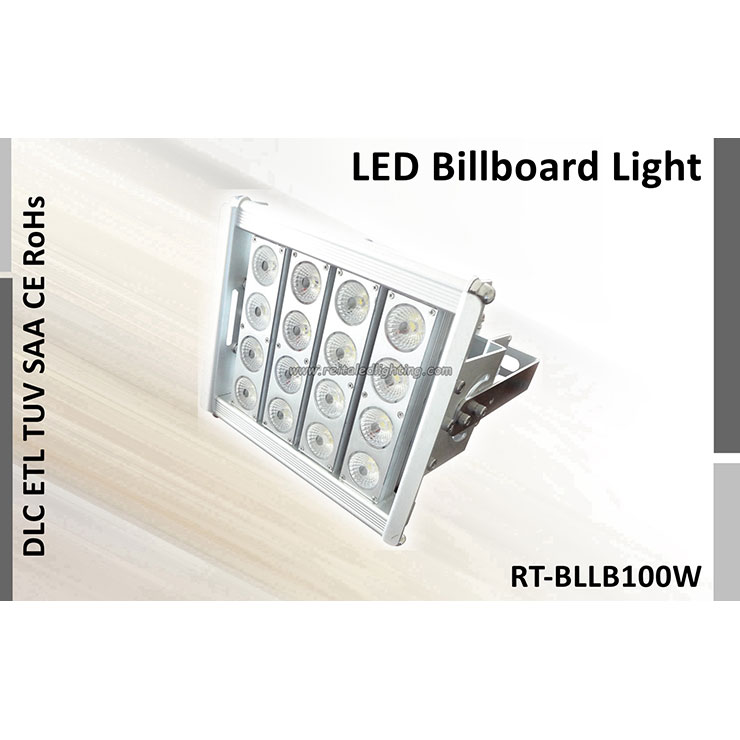Led Billboard Light 100Watt