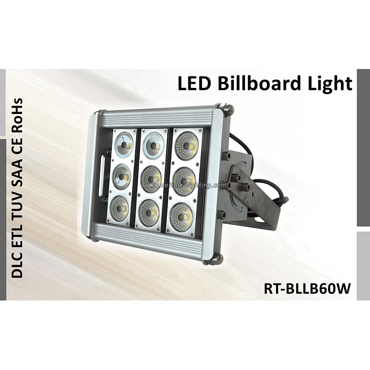 Led Billboard Light 60Watt