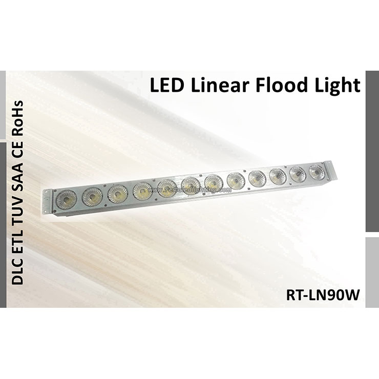 Led Linear Light 90Watt