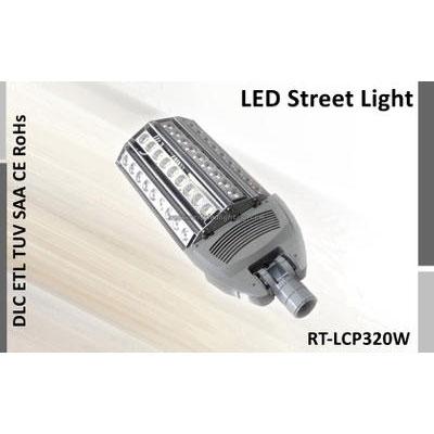 Светодиодный уличный фонарь 320Вт