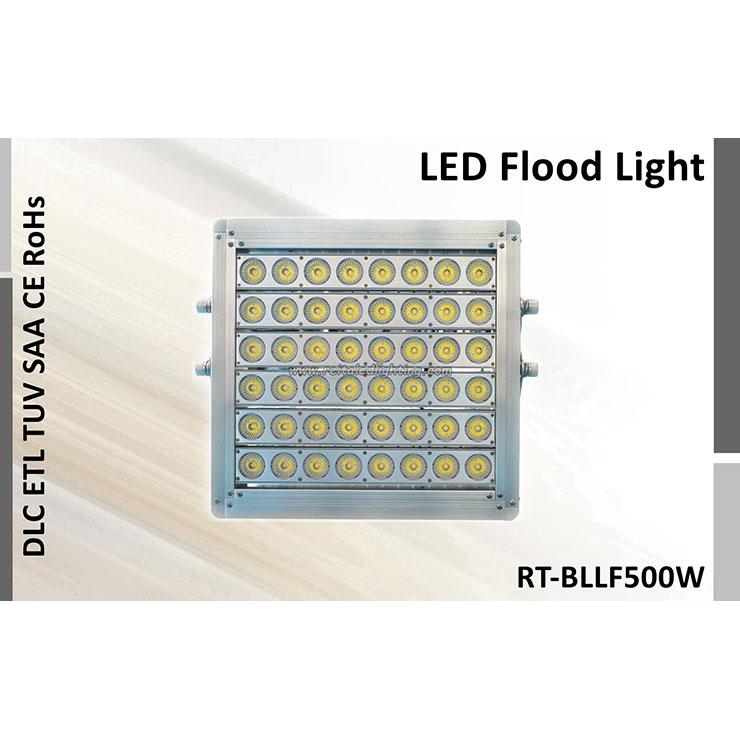 Neues LED-Flutlicht 500Watt