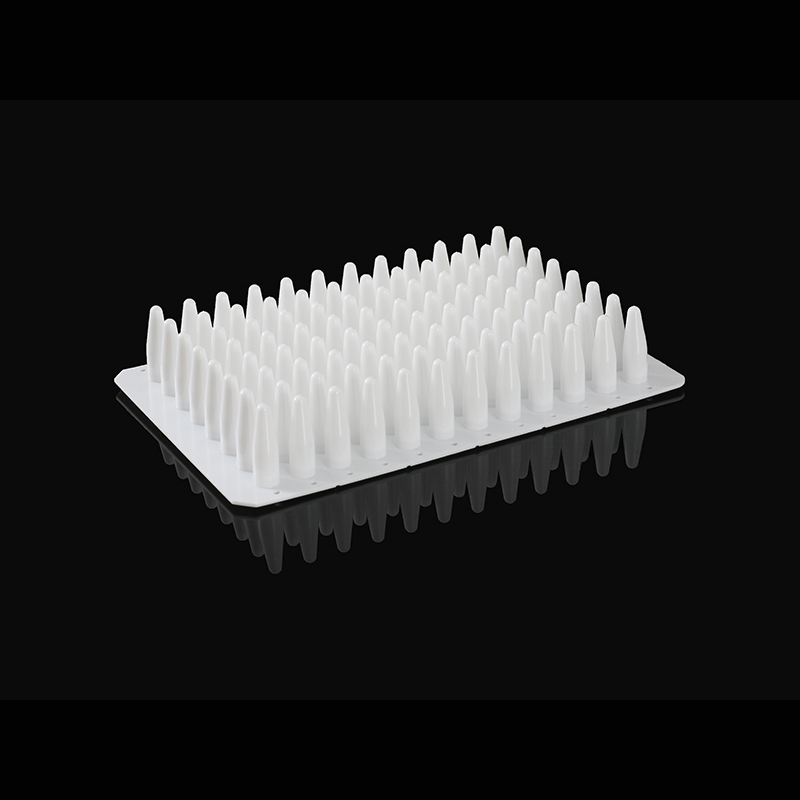 0.2ml 96wells Pcr Plate Non-skirted