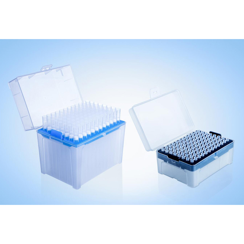 Universal Pipette Tips With Filter