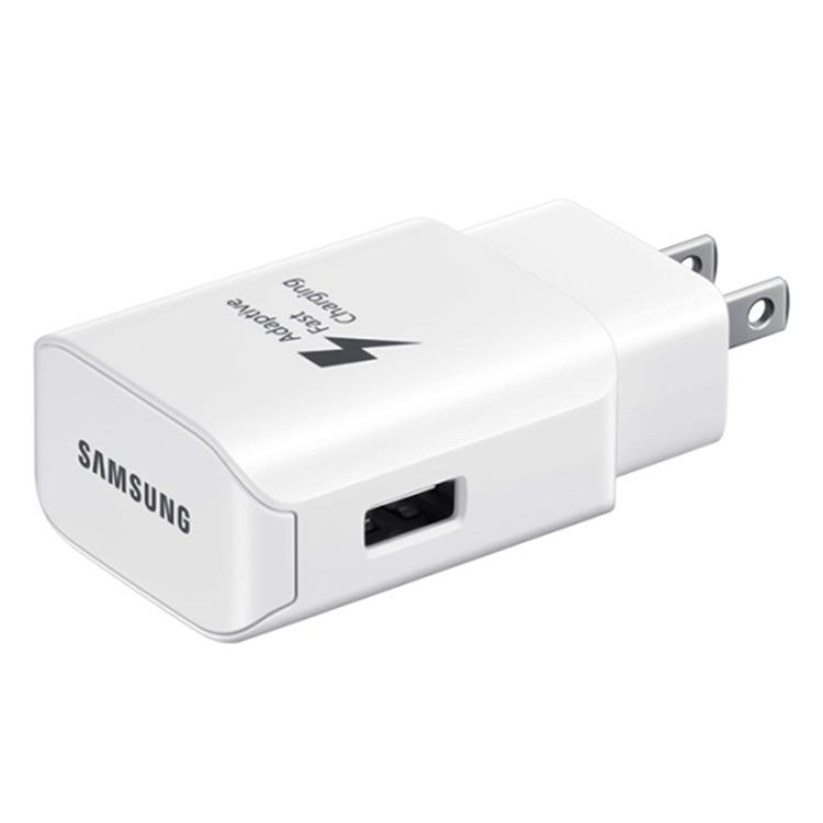 25W adaptives Schnellladeadapter Samsung Wandreiseladegerät EP-TA300 US EU UK Stecker