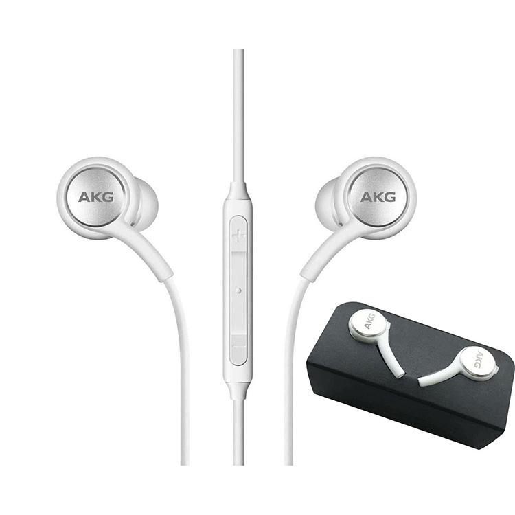 Samsung EO-IG955 3,5 mm Stereo AKG Kopfhörer Kopfhörer Headset für Galaxy S10 / S10 +