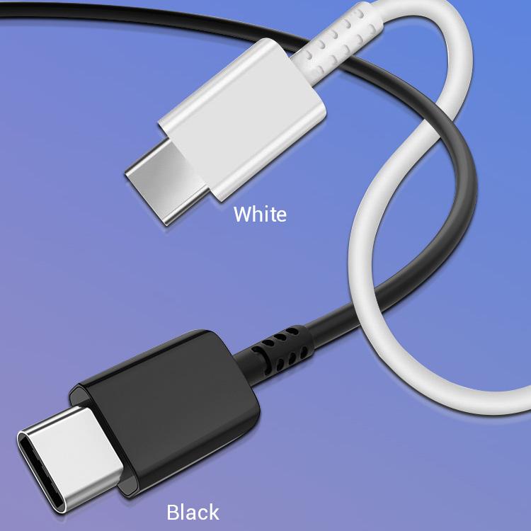 Original Samsung Schnellladekabel USB-C Datenkabel EP-DN930CWE