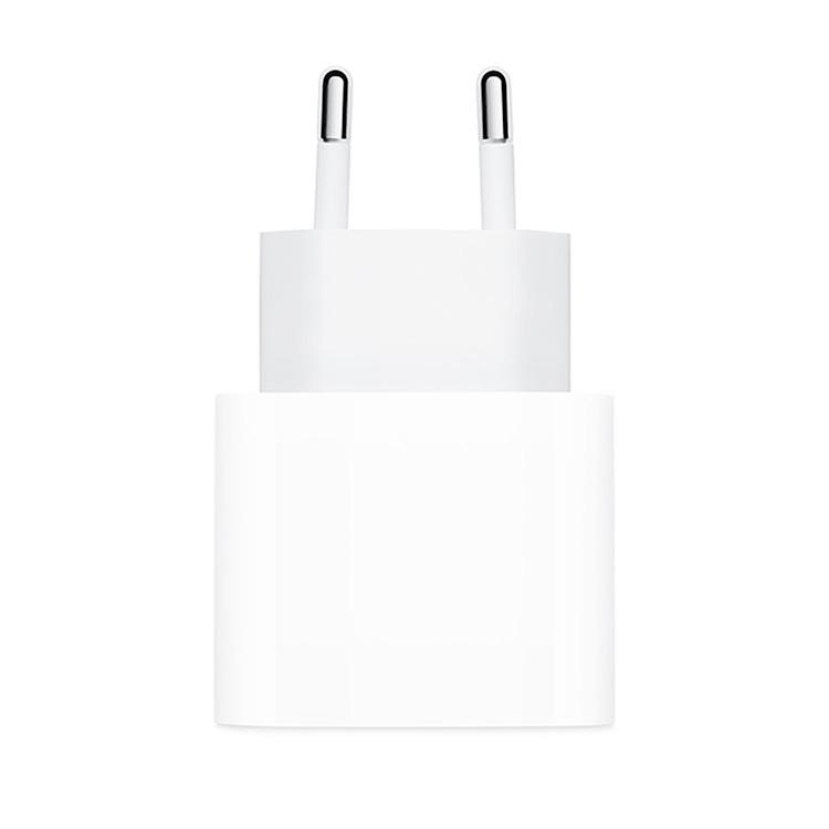 Apple 20W USB-C Power Adapter US/EU/UK PIN
