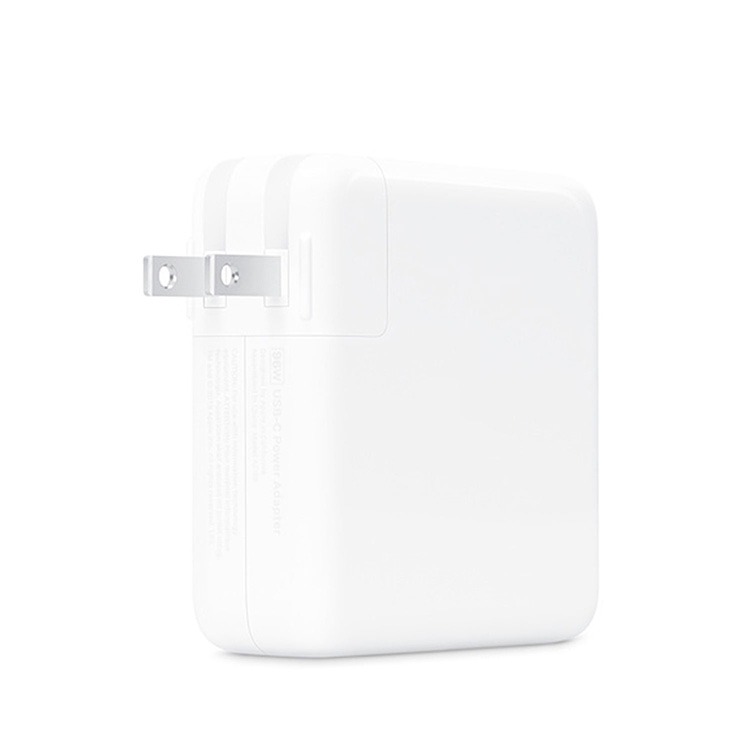 Großhandel Apple 96W USB-C-Ladegerät A2166 Laptop-Netzteil für 16-Zoll-MacBook Pro bietet schnelles und effizientes Aufladen