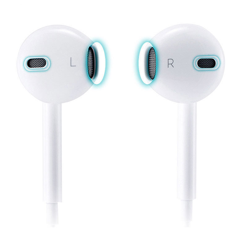 Apple Earpods 3.5MM Stereo Headphone