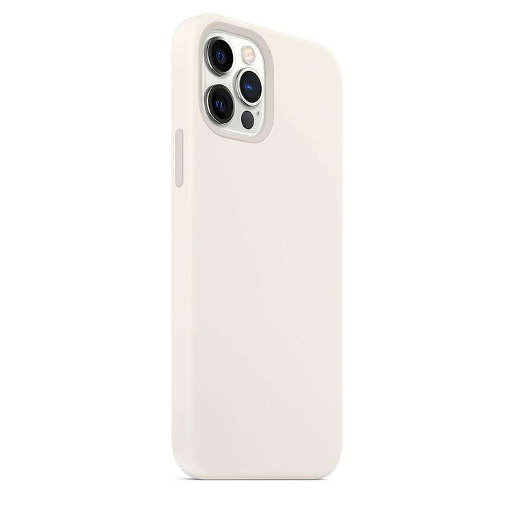 আইফোন 12 প্রো সিলিকন কেস