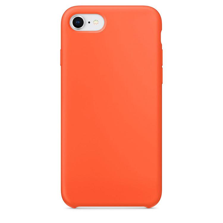 iPhone 7/8 Silikonhülle