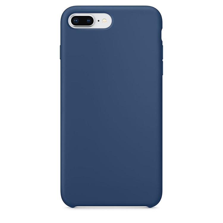 iPhone 7plus 8plus Silikonhülle