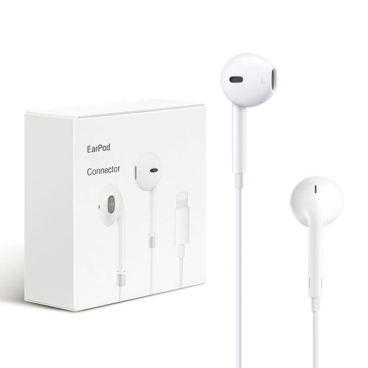 Original Apple Lightning Headphone A1748