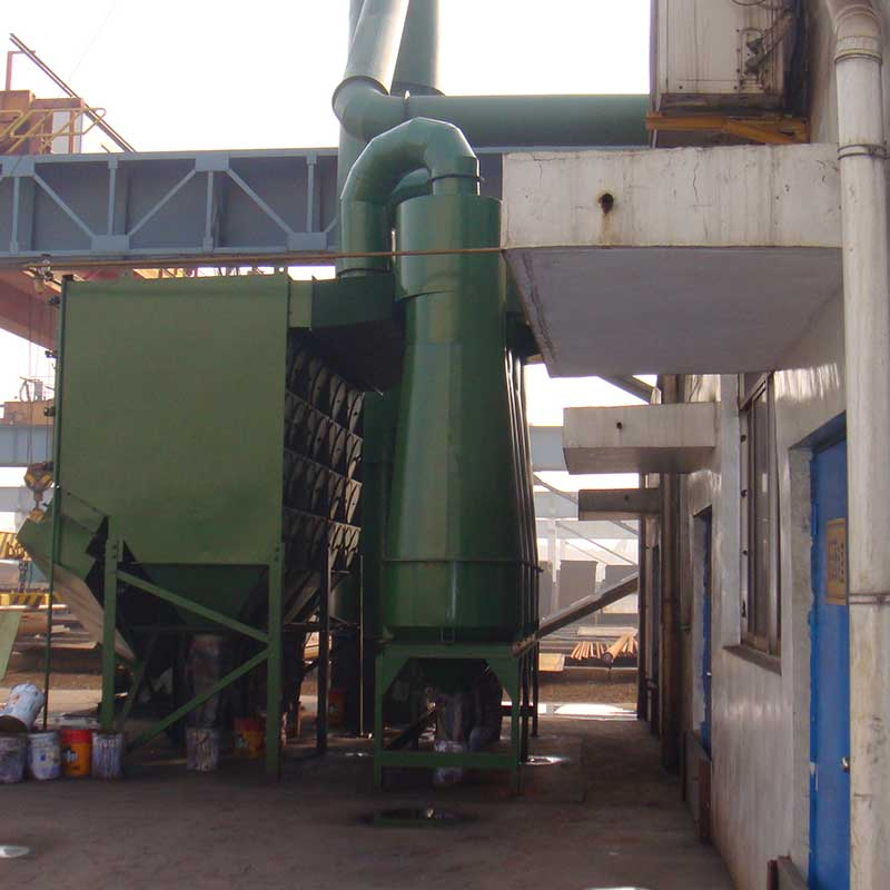 Spare Parts For Dust Collector
