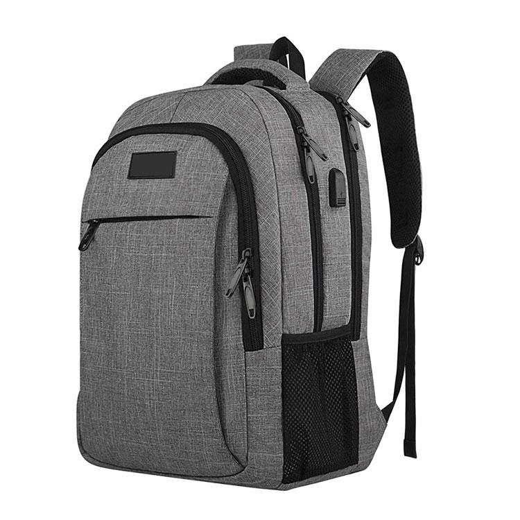 Backpack Ríomhaire Glúine Taistil