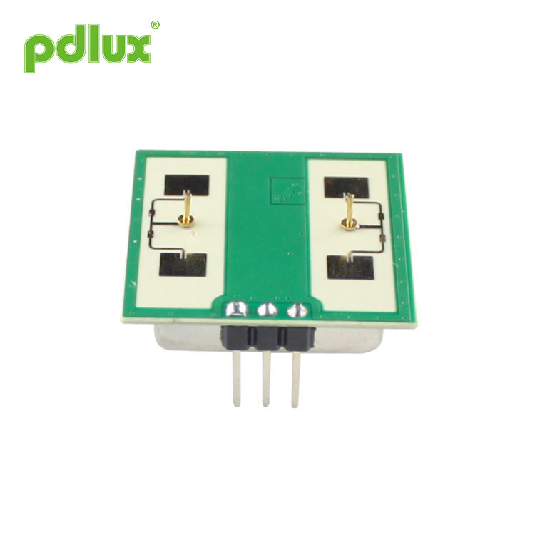 PDLUX PD-V21360 Security Mobile Detection 24 GHz: n mikroaaltotunnistinmoduuli