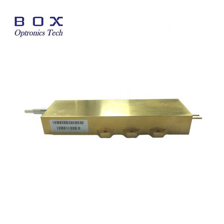 915nm 150W High Brightness Fiber သည် Diode Laser ဖြင့်ချိတ်ဆက်ထားသည်