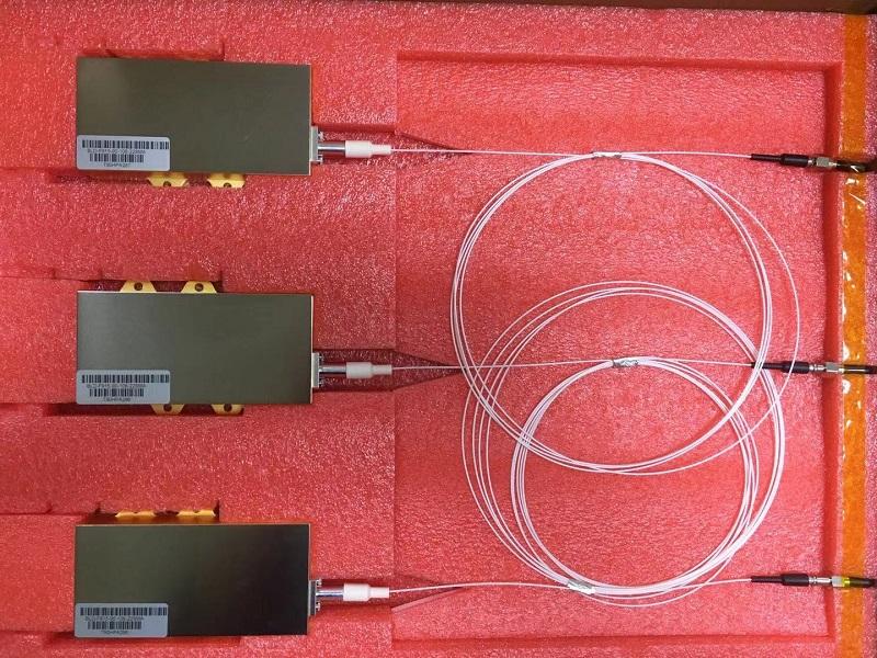 915nm 90W 106um fiber laser diode para sa light source