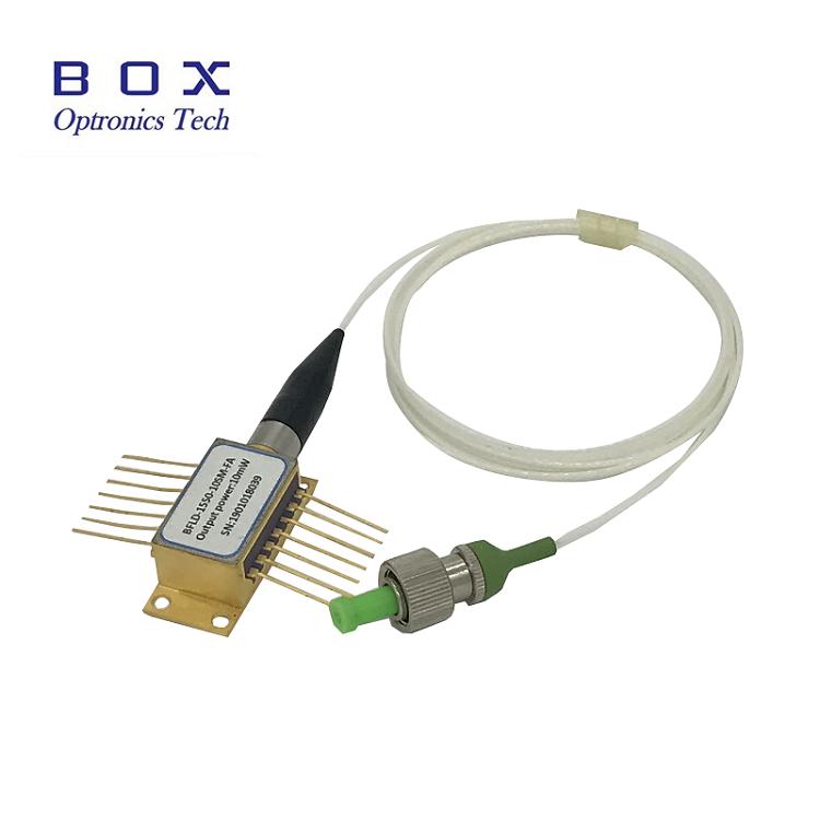 980/1550nm Wavelength Division Multiplexer (WDM)