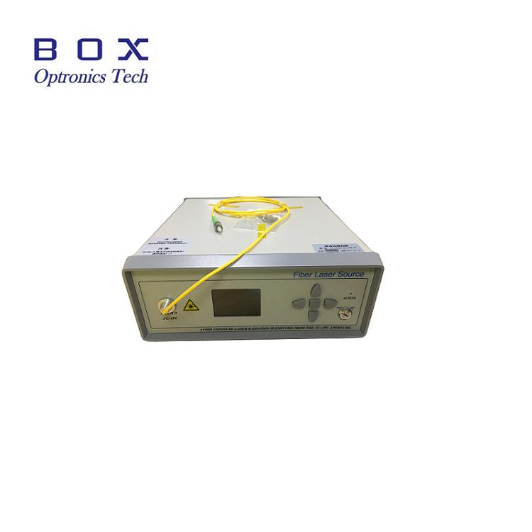 Characteristics, application and market prospect of ultrafast laser