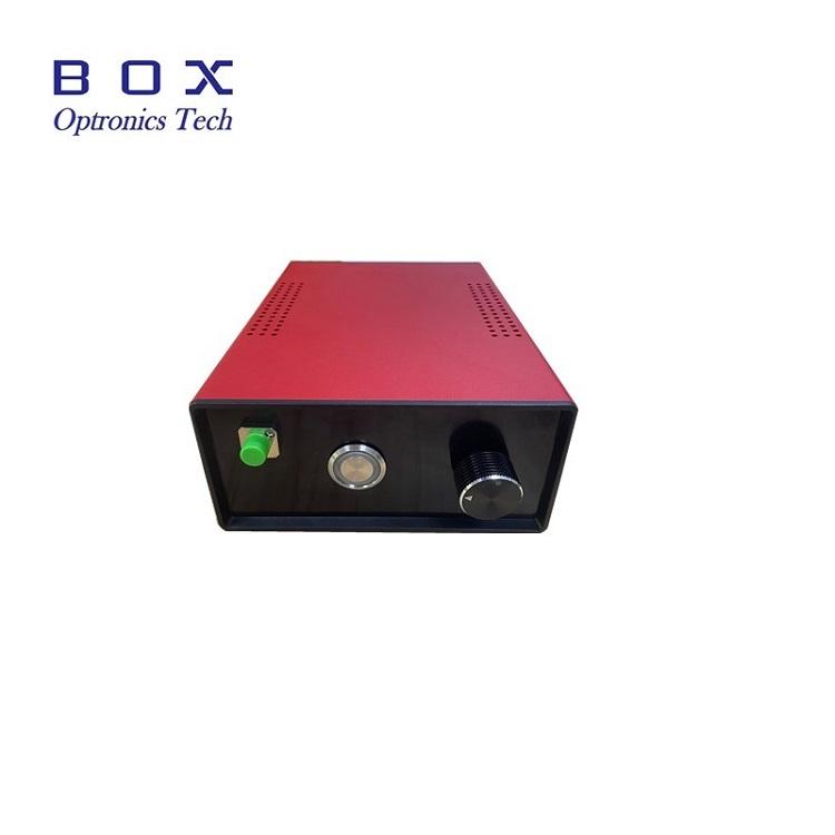 650nm-1650nm DFB laser iturri modulua