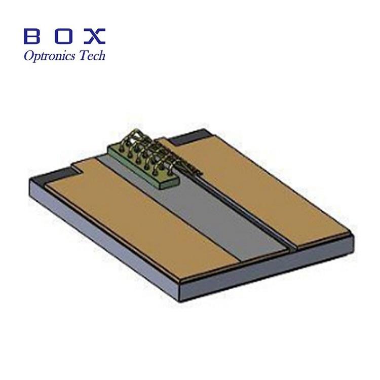 Δίοδοι λέιζερ 808nm 12W Chip on Carrier (COC)