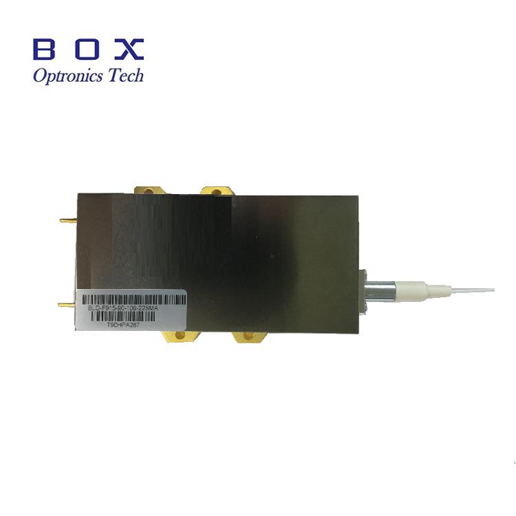 Ενότητα 1064nm 100W Fiber Coupled Laser