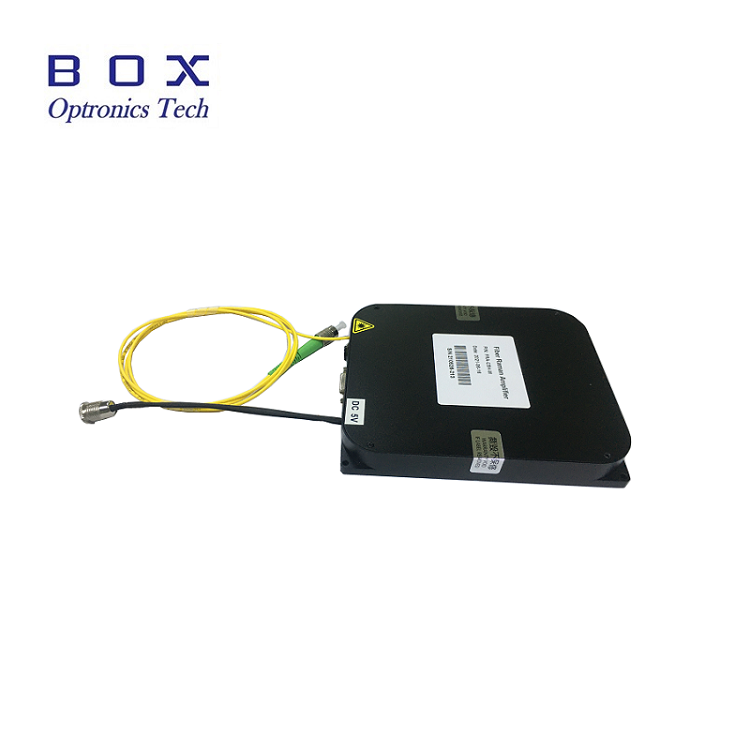 C-band 1550nm ASE Broadband Light Source For Medical Imaging Solution
