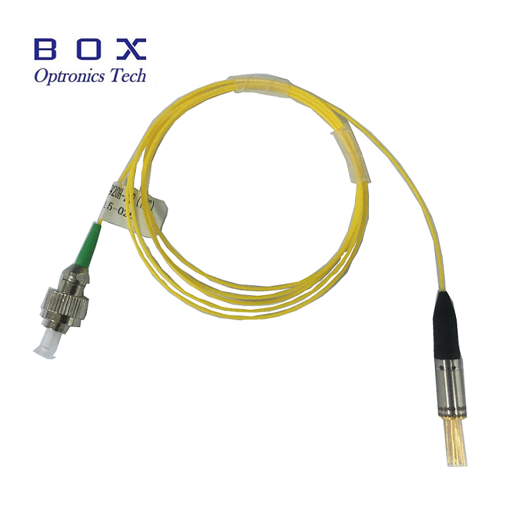 1550nm DFB Coaxial Laser Diode Ενσωματωμένο TEC