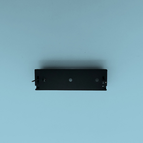 AA Battery Holder with PC Pins