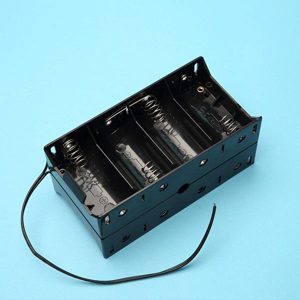 D Battery Holder Series