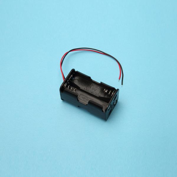 Lock Battery Holder