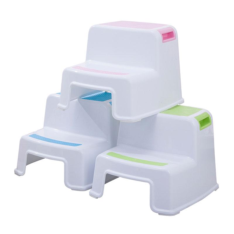 2-stopenjsko gospodinjsko plastično otroško blato