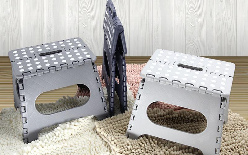 Jak byla vyrobena plastová stolička, byla vyřešena další hodinová záhada