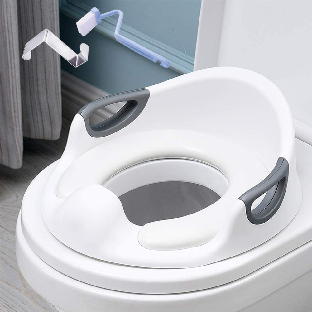 Baby Toddlers Toilet Potty Training Seat