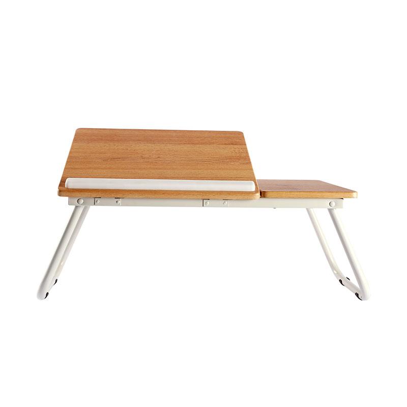 Zložljiva nastavljiva prenosna miza