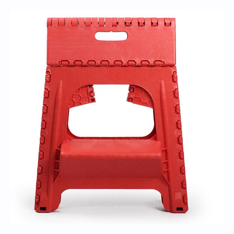Gospodinjski dvostranski stopenjski stol