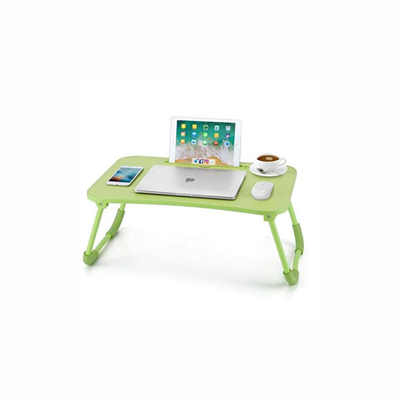 Household Mdf Lap Desk Bed Desk Tray For Eating Writing
