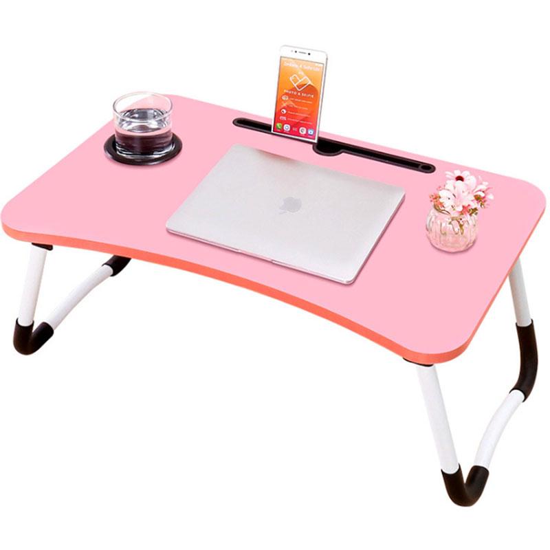Household Mdf Laptop Tray Desk