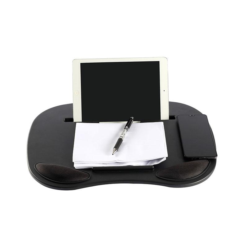 Household Plastic Bed Trey For Laptop Desk
